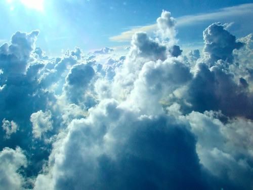 Clouds by karindalziel, on Flickr