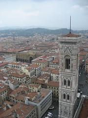 the campanile