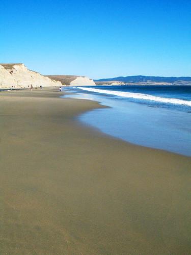 drake's beach