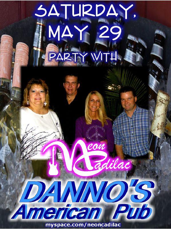 May 29 Danno's Am Pub[1]