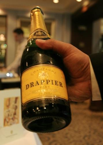Champagne Brunch - 1