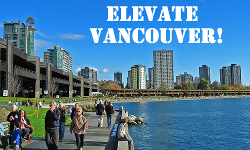 Elevate Vancouver