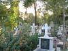 The Armenian Cemetery - Aleppo