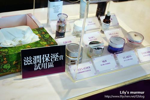 BEAUTY美人大賞『保濕滋潤賞』入圍的TOP10產品排排站。