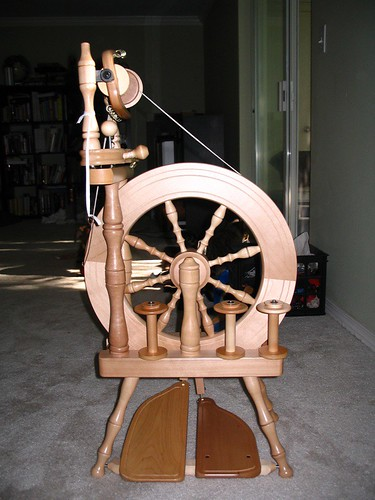 Wheel Front