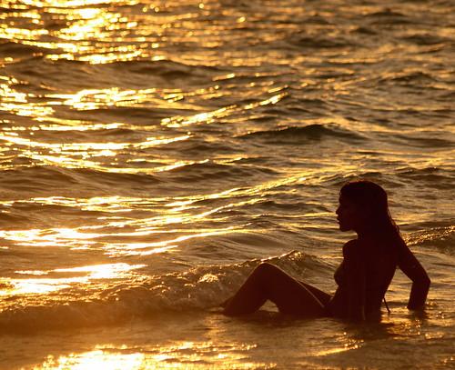 Evening Siren