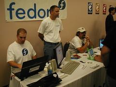 Fedora Booth 3