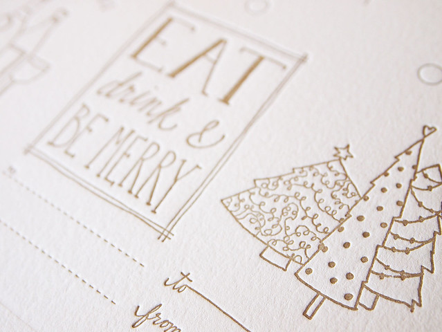 Gift Tags | detail