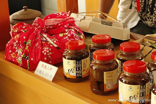 [旅遊.苗栗]郭家莊醬園~走過半個世紀的好味道 @VIVIYU小世界
