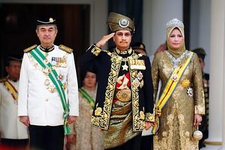 King of Malaysia | Yang di-Pertuan Agong