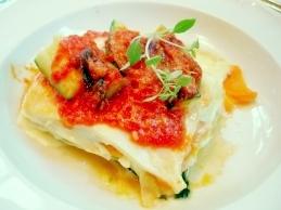 Lasagne all'Ortolano