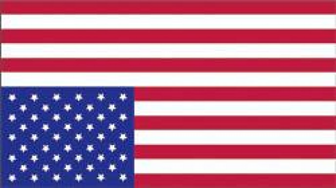 Image result for upside down american flag