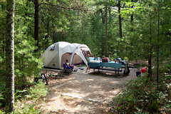 Platte River National Campground