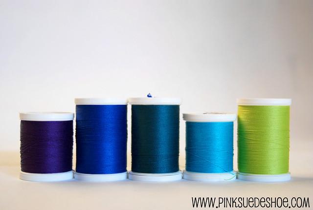 costume thread