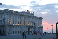Piazza dell'Unità my love! #4