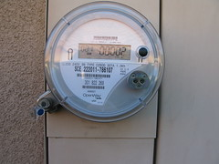 Smart Meter, Boring topic