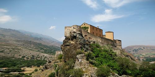 Corte - Corsica 2007 - by Dino Olivieri