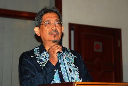 Dr. Tajul Ariffin, YDP PPBBB