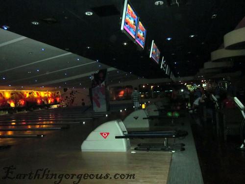 SM MOA Bowling Center