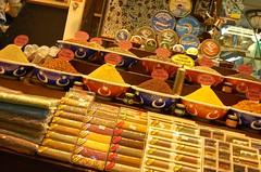 The Spice Bazaar | Istanbul