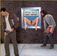 sperm bank night