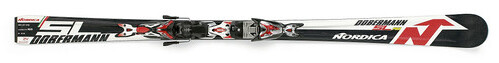 Nordica Dobermann Pro SL XBi Skis 2008