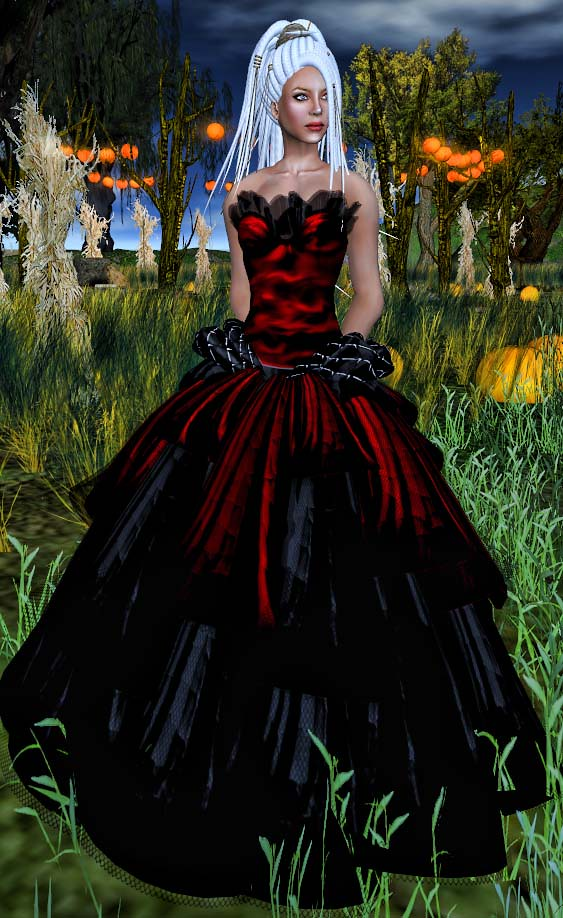 Bewitching Gowns