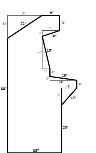 Wooden Cabinet Mame Plans PDF Plans