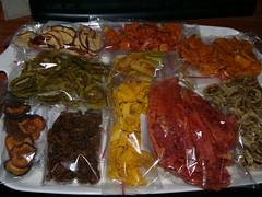driedfruitselection
