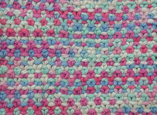 Fabric Stitch front
