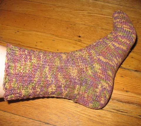 Bamboozle Socks