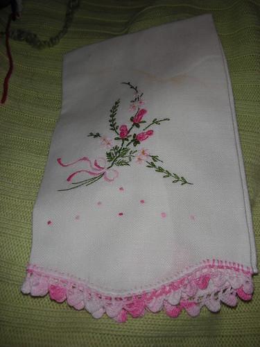 Grandma's Tea Towel
