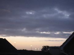 Sunrise, 21 June 2007