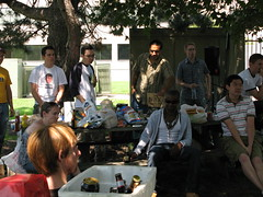 Web Services Picnic