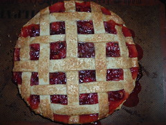 She\'s my cherry pie!
