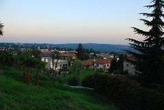 Varese skyline