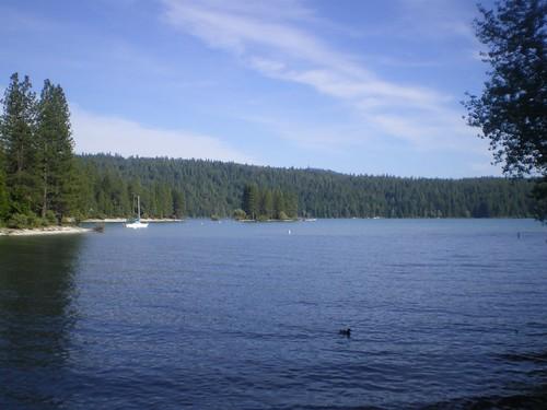 Jenkinson Lake, Sly Park
