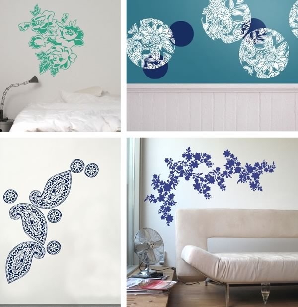 Elly Nelly *New* Wall Decals