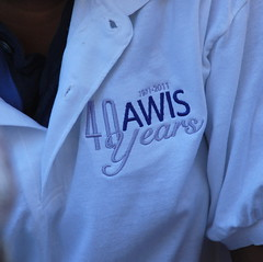 40 Years of AWIS