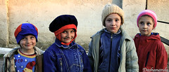 Moldavian children