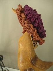 Berry Tart Hat 1