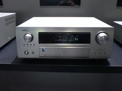 Denons neuer AV-Reciever 3808
