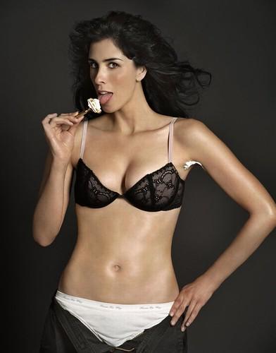 Sexy Sarah Silverman