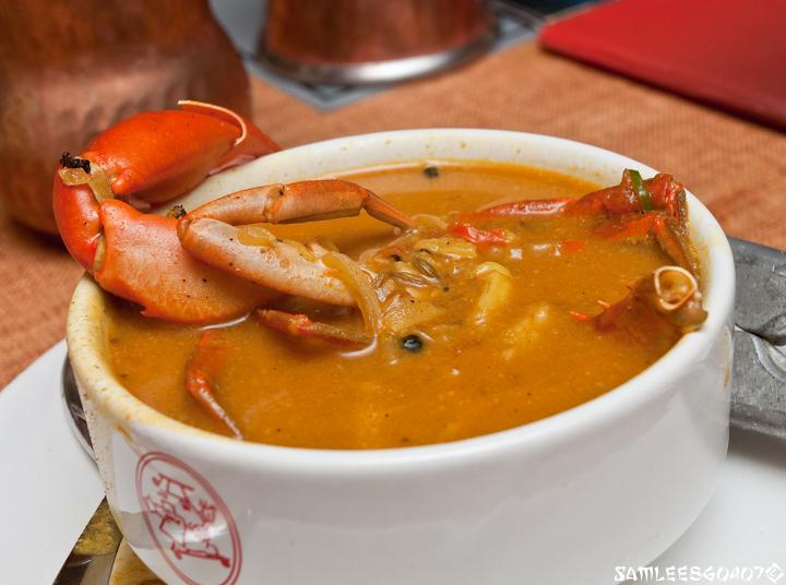 2010.04.22 GEM Indian Restaurant @ Penang-3