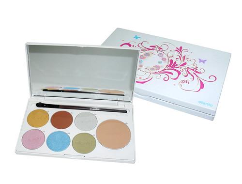 elianto eyeshadow palette