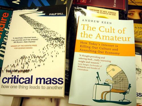 recent web culture books