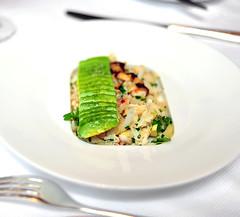 Peekytoe Crab Salad