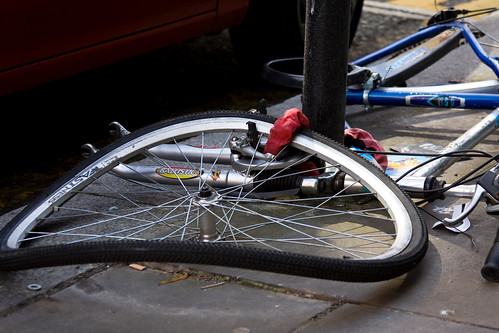 bike vandalism (Photo: notcub on Flickr)