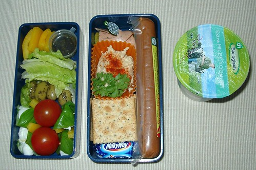 Bento #22 on Flickr