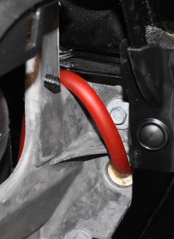 2003 Jeep Liberty Wiring Harness Detailed Guide Passenger Side Firewall Hole Jk Forum